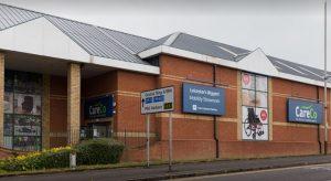 CareCo Leicester Shop